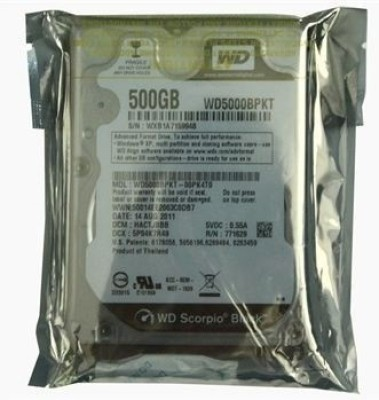 WD-(WD5000BPKT)-500GB-Laptop-Internal-Hard-Disk