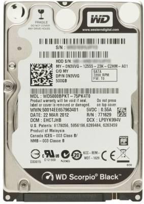 WD-(WD5000BPKT)-500GB-Laptop-Internal-Hard-Disk