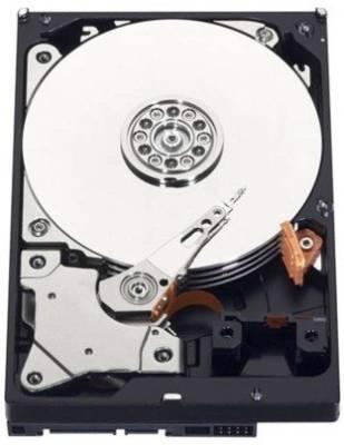 WD (WD250AAKX) 250GB Desktop Internal Hard Drive Image