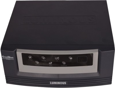 Luminous Eco Watt 1650 VA / 24 V Square Wave Inverter