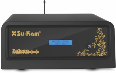 Buy Su Kam Falcon++ Pure Sine Wave Inverter (Black) Online