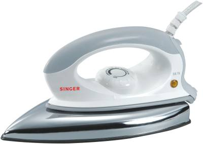 Singer DX 75 Dry Iron Image
