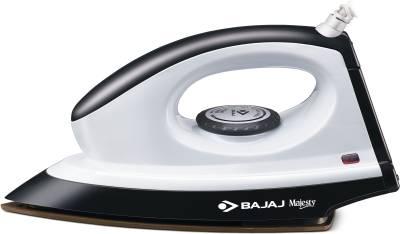 Bajaj DX 8 1000W Dry Iron Image