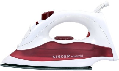 Singer-Emerald-1250W-Steam-Iron