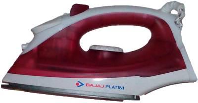 Bajaj Platini Px 15 I Steam Iron Image