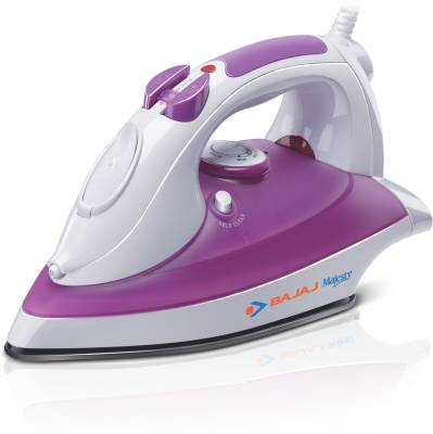 Bajaj-Majesty-Rave-1250W-Steam-Iron