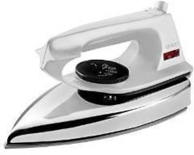 Usha EI 2802 1000 W Dry Iron(White)