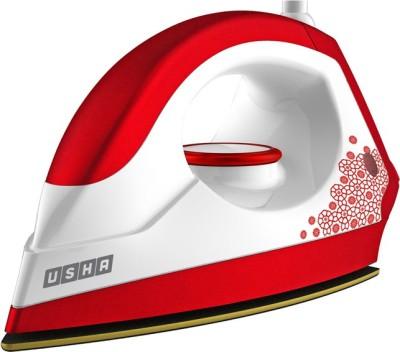 Usha EI 3302 Gold 1100 W Dry Iron(Red)