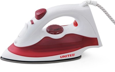 United-SW-1688-1250W-Steam-Iron