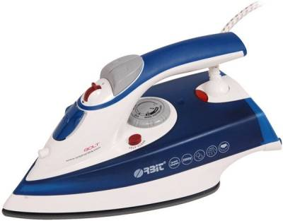 Bolt-2000W-Steam-Iron