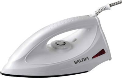 Baltra BTI-119 Real Dry Iron Image