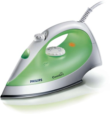 Philips GC 1010 Steam Iron(Green)