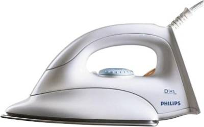 Philips GC135 Dry Iron Image