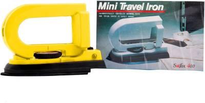 Saifox Mini Travel Dry Iron