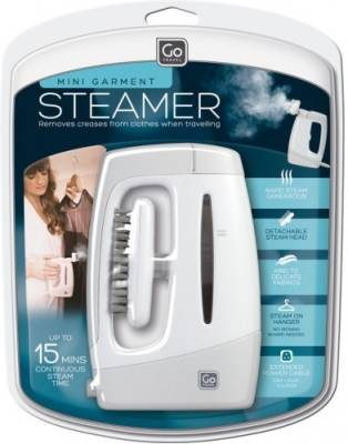 Go Travel Garment Steam Iron