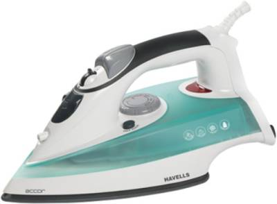 ACCOR-2000W-Steam-Iron