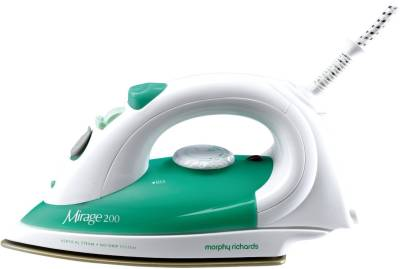 Morphy Richards Mirage 200 1400 Watts Iron Image