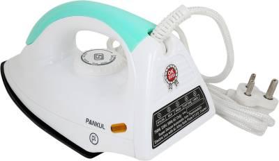Pankul Dolfy Dry Iron (White, Green)