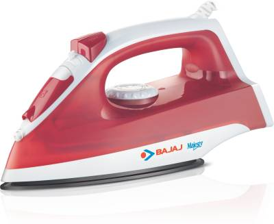 Bajaj Majesty MX 5 1250W Steam Iron Image