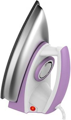 Usha Usha 3402 Dry Iron Purple