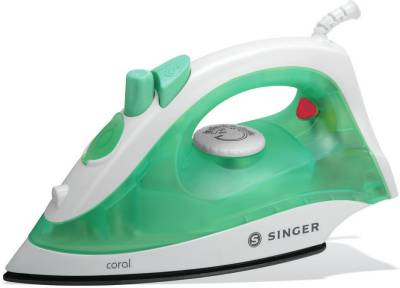 Singer Coral Steam Iron
