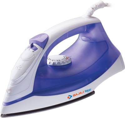 Bajaj Majesty MX3 Steam Iron Image