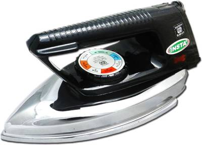Supreme-750W-Dry-Iron