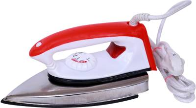 Awi vb Stylo Red R112 (Red) 750W Dry Iron (Red)