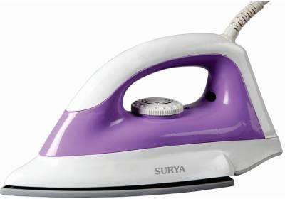 Surya Creaz 1000W Dry Iron Image
