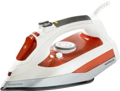 Havells Admire Steam Iron (Orange)