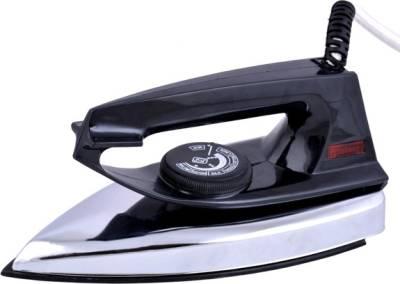 United Black Handle ISI Mark Dry Iron Image