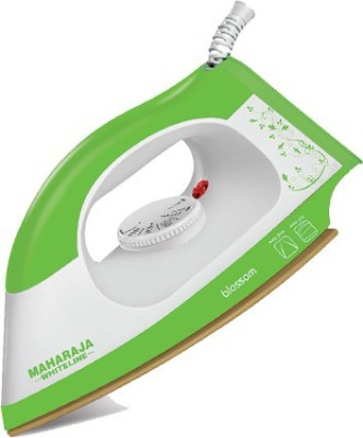 Maharaja Whiteline DI - 116 1000 W Dry Iron(Green)
