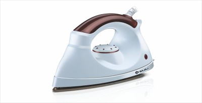 Bajaj-esteela-light-weight-iron-Dry-Iron