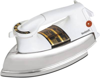 Suntreck-Plancha-Heavy-Weight-Dry-Iron