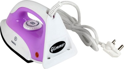 Glimmer-Dry-Iron