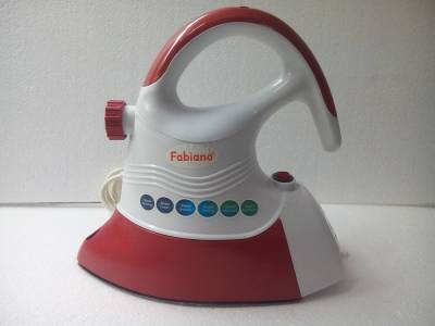 Fabiano 1WSFB001 1500W Garment Steamer Image