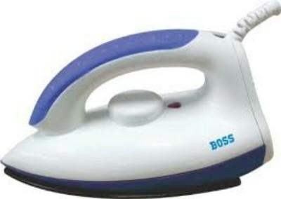 Boss kress 1000 W Dry Iron(Violet, Blue)