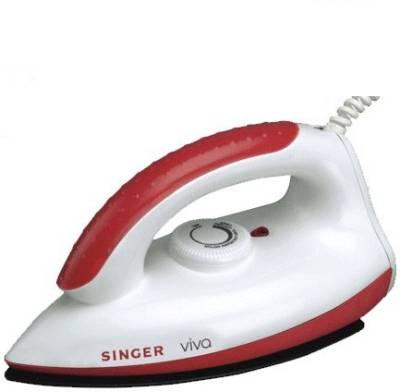 Singer-Viva-SDI100VBT-Dry-Iron
