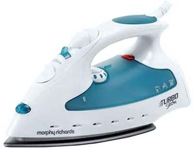 Morphy-Richards-Turbo-Steam-Iron