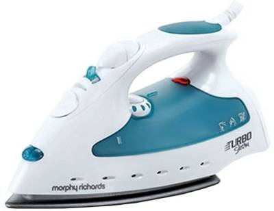 Turbo-Steam-Iron