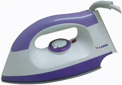 Lazer-Ultimate-1000W-Dry-Iron