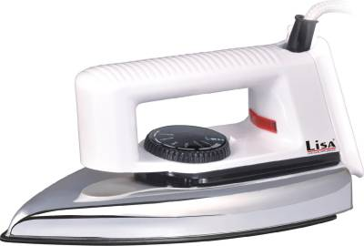 Lisa-Ultra-Light-Weight-Electric-750-W-Dry-Iron