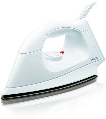 Philips HI113 1000W Dry Iron Image