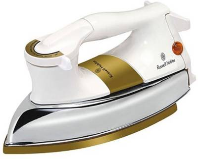 Russell Hobbs RDI500H 1000W Dry Iron Image