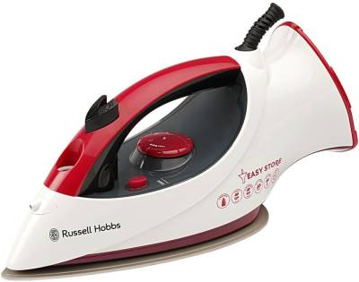 Russell Hobbs RES2200 2200W Steam Iron Image