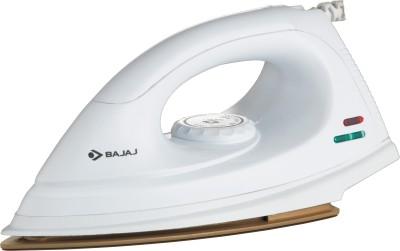 Bajaj DX 7 Light Weight 1000 W Dry Iron(White)