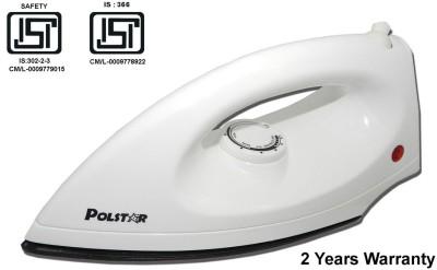 Polstar-DX21-Dry-Iron