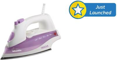 Inalsa Atlantis 1400W Steam Iron Image