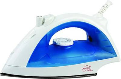 Longer L-786 Steam Iron Image