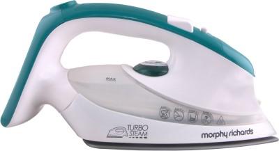 Morphy-Richards-Turbo-Steam-Dual-Zone-Iron